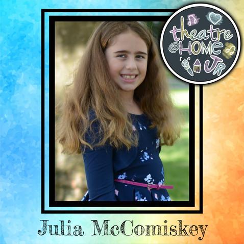Julia McComiskey