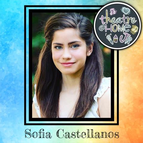 Sofia Castellanos