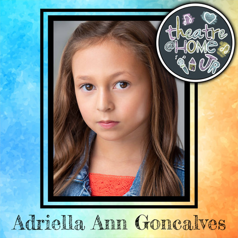 Adriella Ann Goncalves