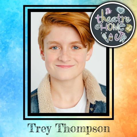 Trey Thompson