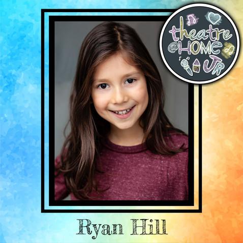 Ryan Hill