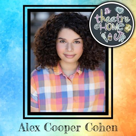 Alex Cooper Cohen