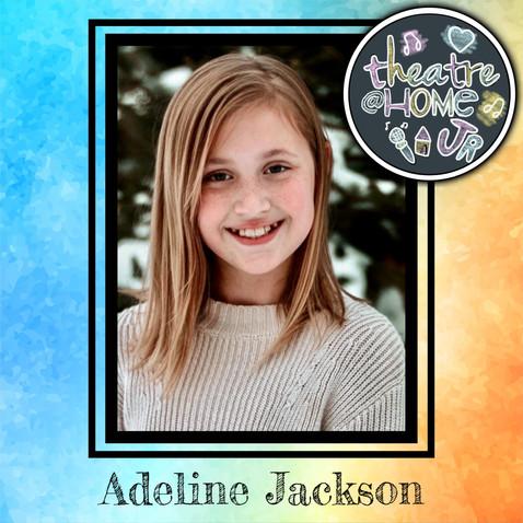 Adeline Jackson