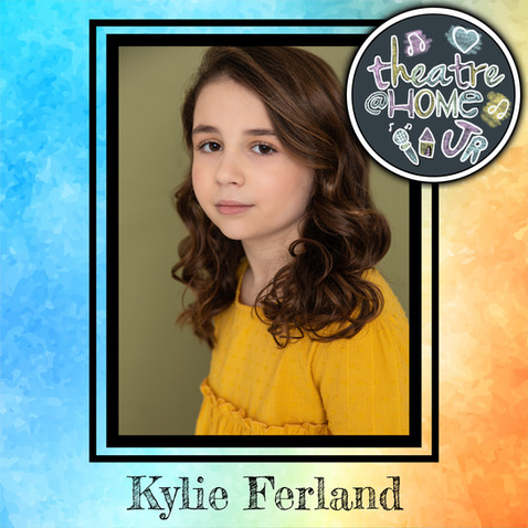 Kylie Ferland
