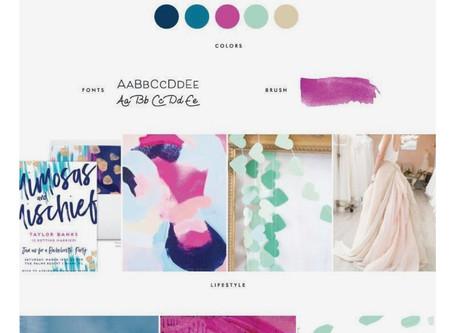 Branding Your New Company