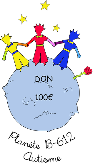 Don 100 €