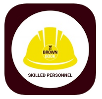 Skilled Personnel App