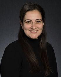 Dr. Ganary Dabiri