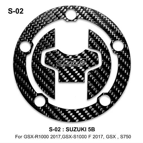 SUZUKI GSXR1000(17), GSXS-1000,GSX/S750
