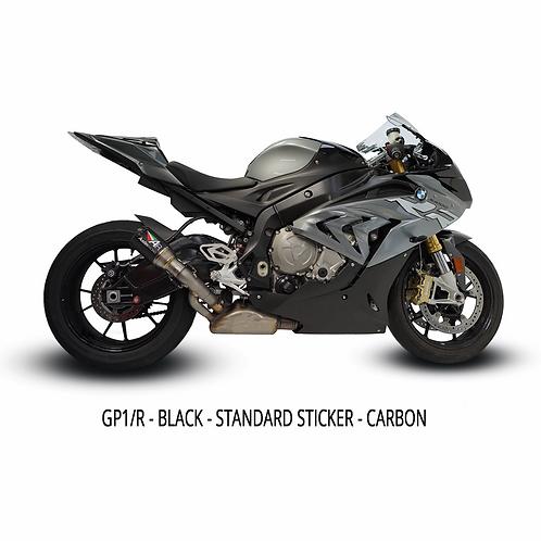 S1000RR 2017-2018 Slip On