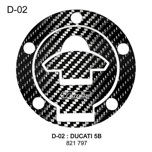Ducati 821, 797