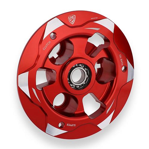 Pressure plate oil bath clutch Ducati Panigale and Streetfighter V4 - BICOLOR