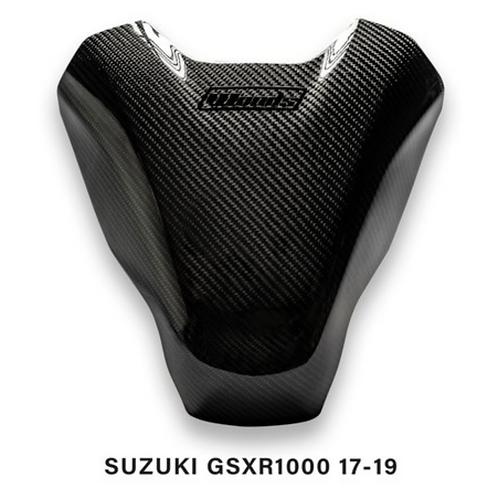 GSXR1000R 2017-2019 Tank Cover