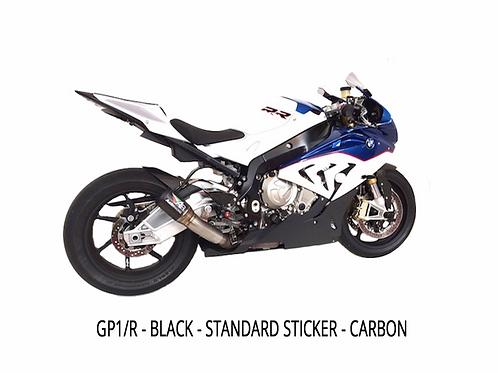 S1000RR 2015-2016 Slip On