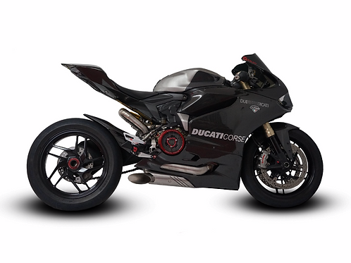Panigale 899/959/1199/1299 GP2-S Full System
