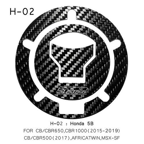 Honda CBR1000RR(15-19),CBR650R