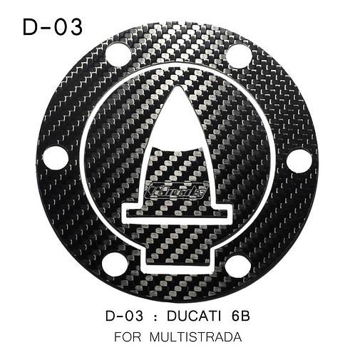 Ducati Multistrada