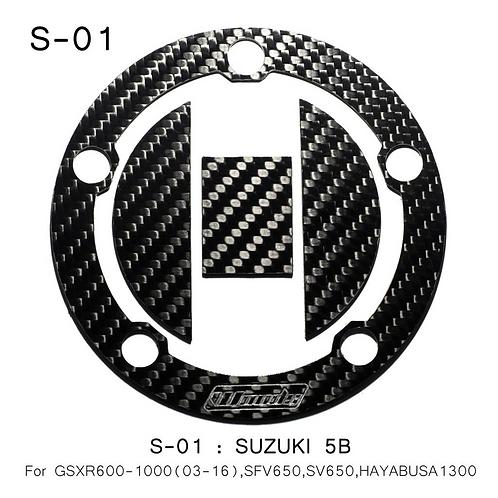 SUZUKI GSXR600-1000(03-16), Hayabusa1300