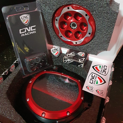 CNC Racing Clutch Cover (S1000RR 2012 - 2018)