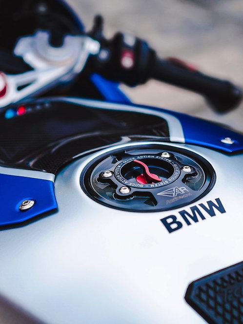 Austin Racing Quick Release Fuel Cap