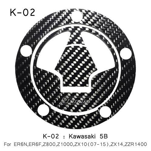 Kawasaki ER6,Z800,Z900,Z1000,ZX10 (07-15),ZX14,ZZR1400