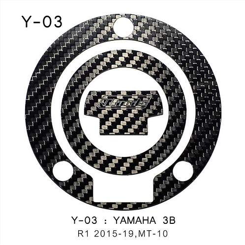 Yamaha R1 (2015-2019), MT10