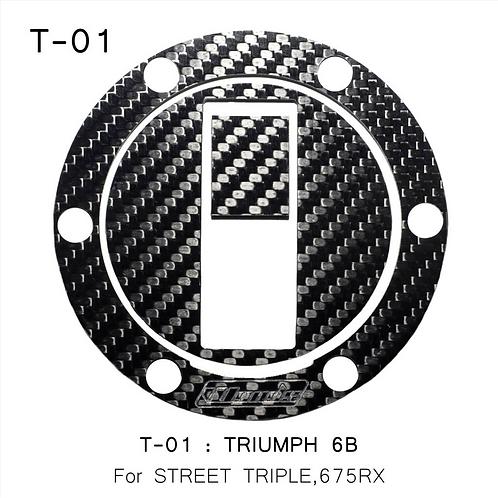 Triumph Street Triple, 675