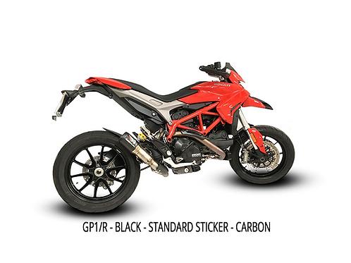 Ducati Hypermotard 939 / SP Decat System