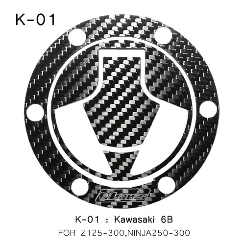 Kawasaki Z125-300/Ninja 250-300
