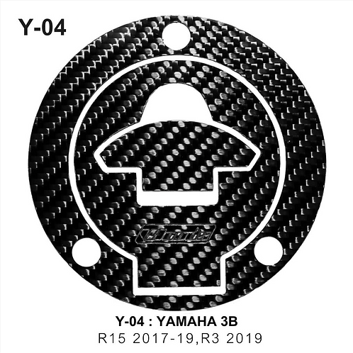 Yamaha R15 (2017-2019), R3 2019