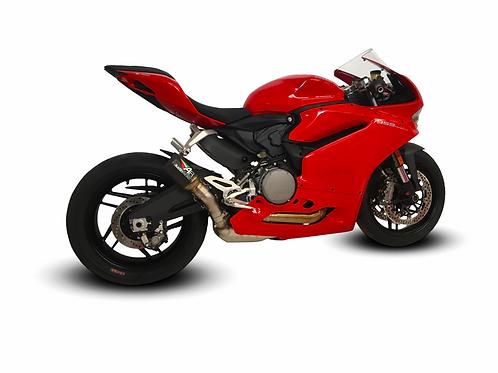 Ducati Panigale 959 Slip On