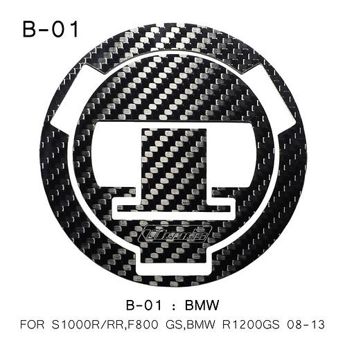 BMW S1000RR/R, F800, GS, R1200GS (08-13)