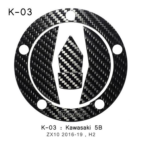 Kawasaki ZX10(16-19), H2