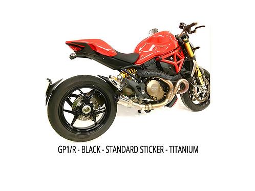 Ducati Monster 2014-2016 821 & 1200