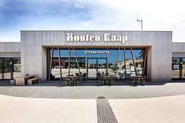 Strandtheater Houten Kaap