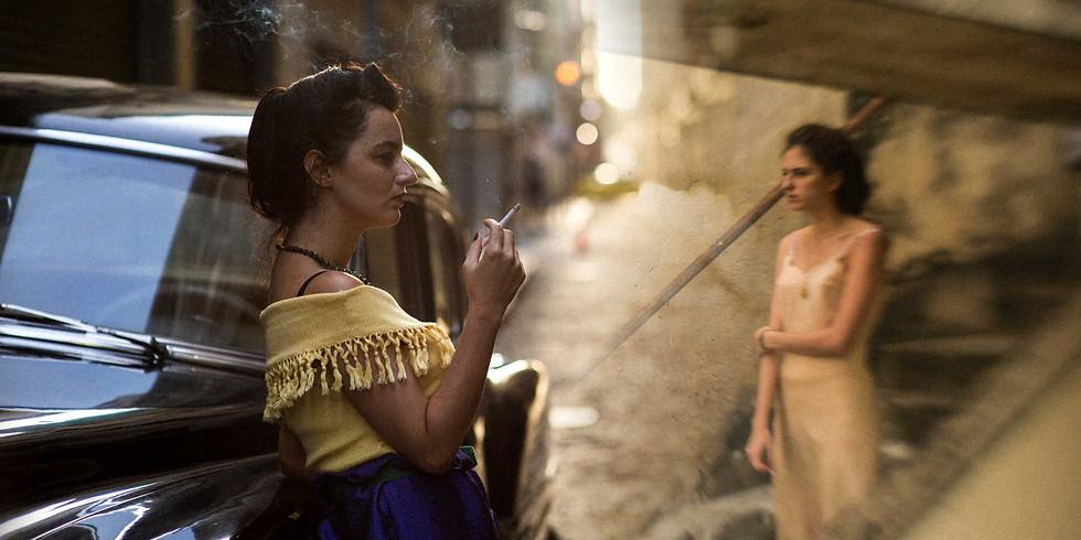 FilmBieb: THE INVISIBLE LIFE OF EURODICE GUSMAO