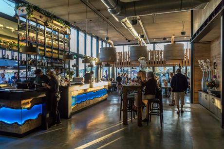 Restaurant Bij Marc