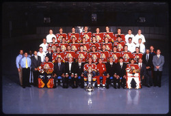GB Panthers Prince of Wales pic