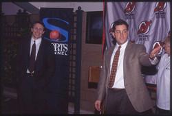 GB w/ NHLer Steve Thomas