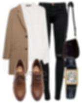 Dressing planner