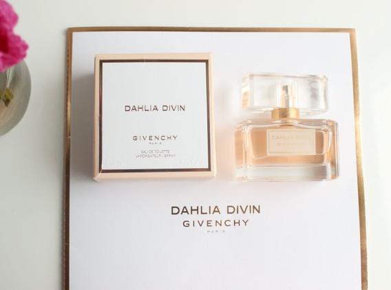 Identitée visuelle Givenchy