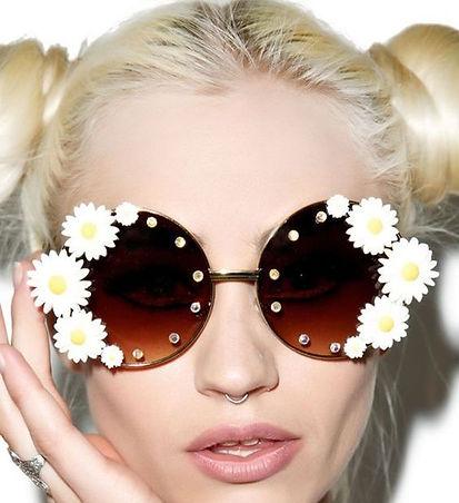 diy lunette