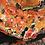 Thumbnail: Raso di seta orange