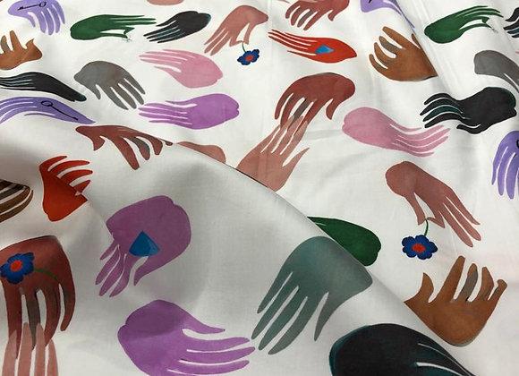 Cotone mani