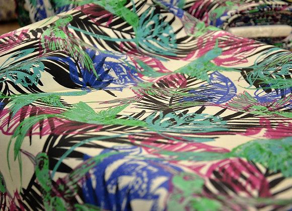 Panama Volo Viola Verde