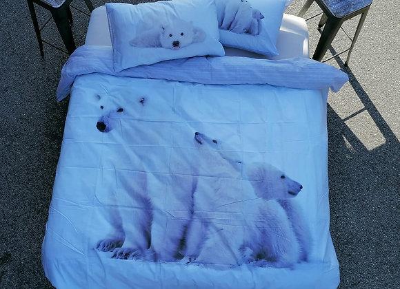 Copripiumino Polar