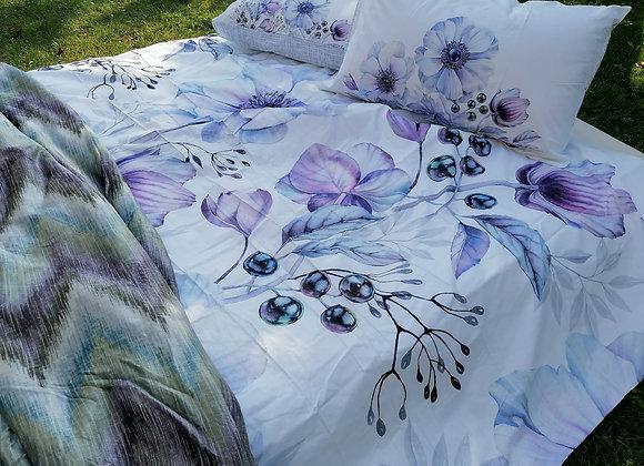 Copripiumino Lilac