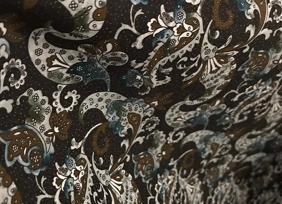 Cotone damasco