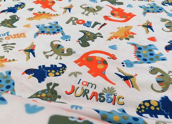 Jersey Jurassico