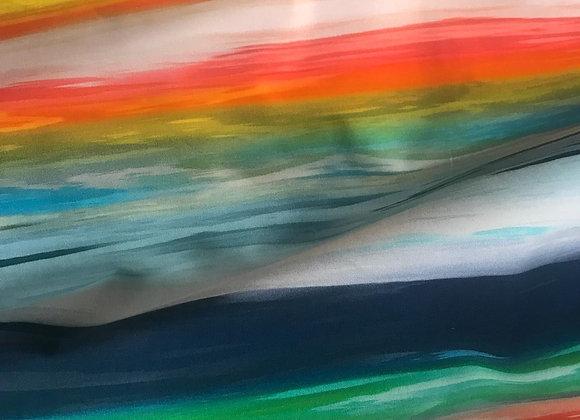 Cotone multicolor